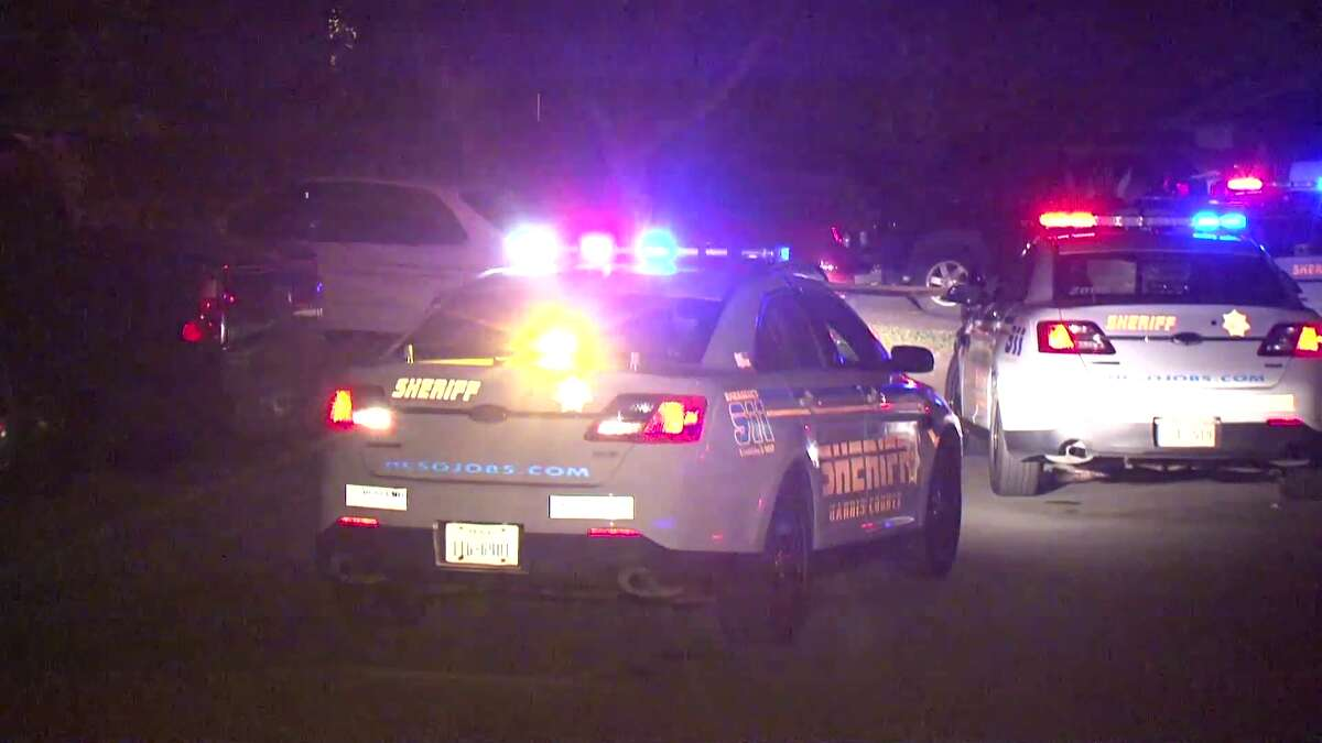 Teen detained for questioning after 15-year-old girl was shot in chest in Katy