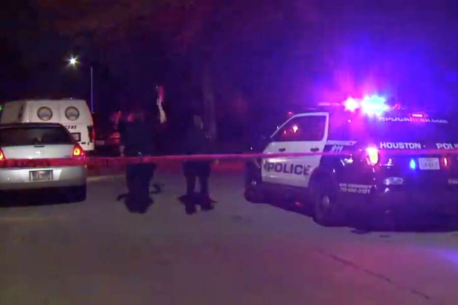Man found shot to death in south Houston - HoustonChronicle com