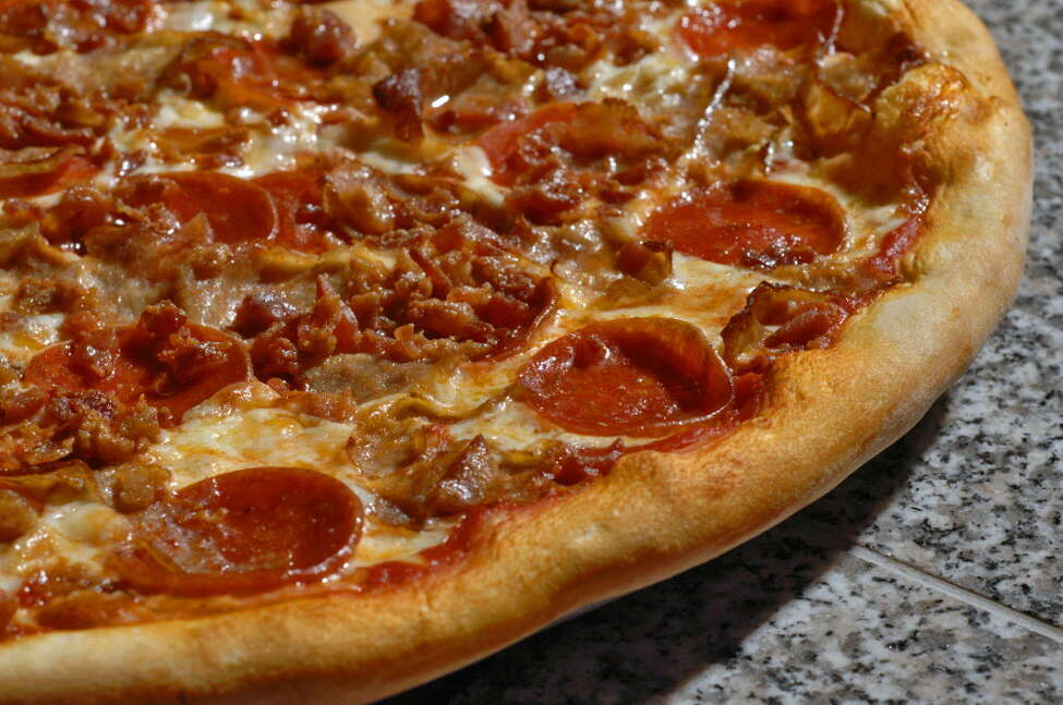 Click through the slideshow for the best pizza in the Capital Region, according to our Best of the Capital Region 2019 reader poll.