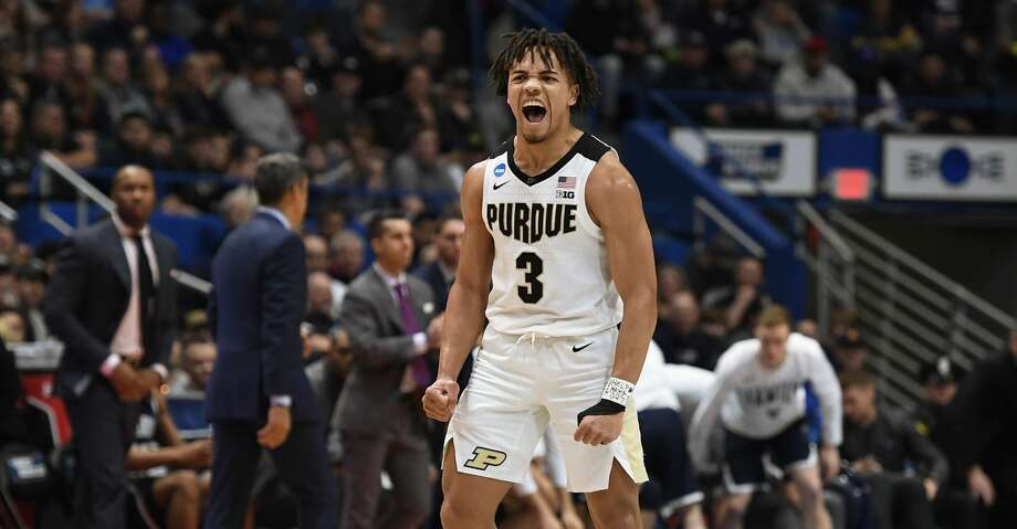 PHOTOS: A look at every former Houston-area high school star taken in the NBA Draft over the years
