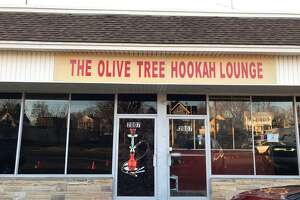 Shots were fired during a fight outside the Olive Tree Hookah Lounge early in the morning on Sunday, March 24, 2019.