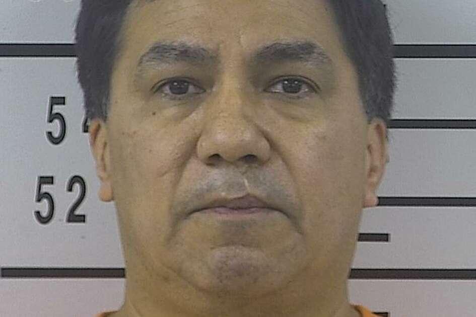 Hilario R. Hernandez, 56, was taken into custody in Kingsville, southwest of Corpus Christi.