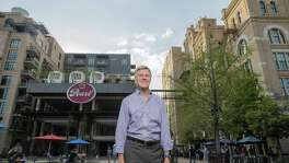 Lobbyist Frank Burney clients include Silver Ventures the developer behind the world renown destination The Pearl.