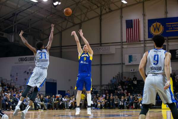 Warriors Off Court, Ep. 51: The 18-year-old who might be Golden State's draft target