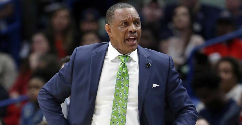 PHOTOS: Rockets game-by-game New Orleans Pelicans head coach Alvin Gentry during the second half of an NBA basketball game in New Orleans, Saturday, March 16, 2019. The Suns won 138-136 in two overtimes. (AP Photo/Tyler Kaufman) Browse through the photos to see how the Rockets have fared in each game this season. Photo: Tyler Kaufman/Associated Press