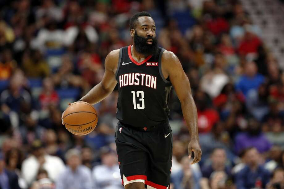 Where James Harden ranks among single-season scoring ...