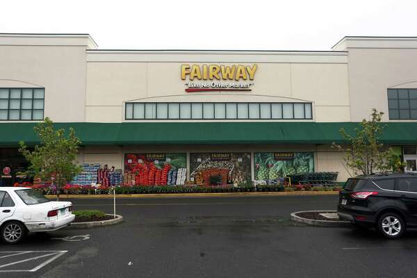 Fairway Market is located at 699 Canal St., in the South End of Stamford, Conn.