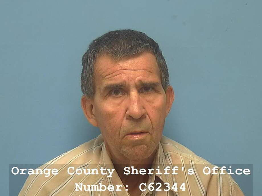 Orange County Sheriff's Department, Saturday, arrested Howard Jay Schab, 61, of Bridge City for traffic violations and possession of a controlled substance, according to a press release from the Department. Photo: Courtesy Photo