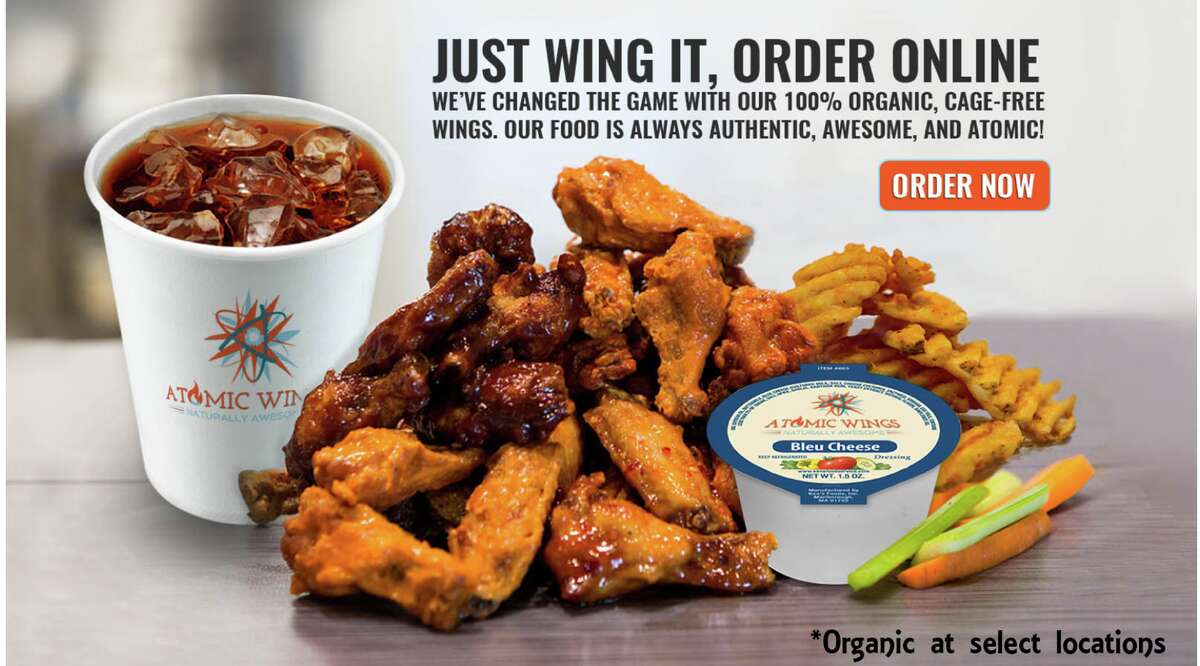 Atomic Wings is opening its first Capital Region location in Guilderland in April 2019. Click through the slideshow for more restaurants opened, closed or coming soon.