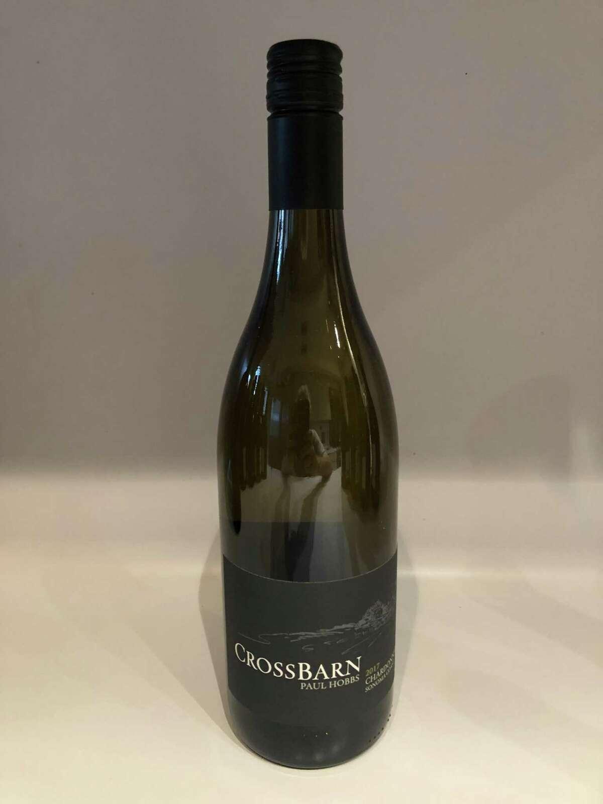 2017 Paul Hobbs CrossBarn Chardonnay