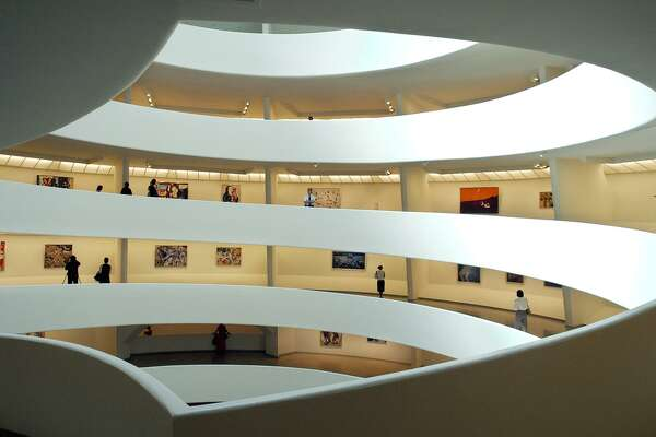 The Solomon R. Guggenheim Museum in Manhattan announced Friday, March 22, 2019 that it would not accept additional donations from the family of Mortimer D. Sackler, one of the owners of OxyContin maker Purdue Pharma.