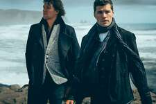 The Christian pop-rock duo for King & Country is in concert at Stamford Palace March 28.