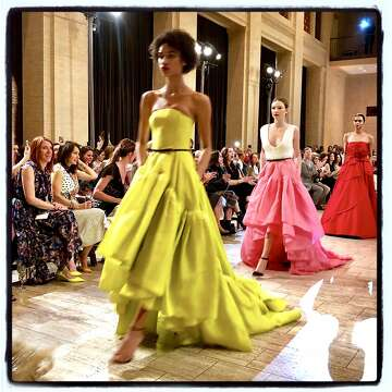 At Sf Ballet Benefit Fashion Designer Jason Wu Looks Back And Forward Sfchronicle Com