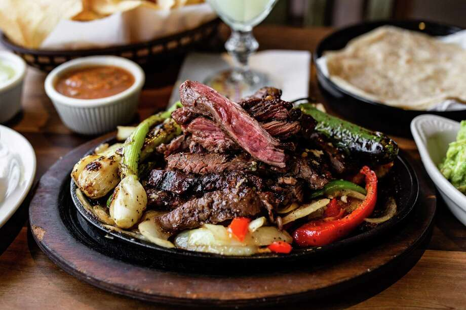 PHOTOS: There's no shortage of great restaurants in the fourth largest city, with several great options located in Houston's Galleria area. Dig into the famous beef fajitas at The Original Ninfa's Uptown Houston at 1700 Post Oak, which opens Monday.
