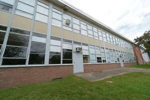 West Rocks Middle School is one of 10 in Norwalk that a consultant could be looking at to see if there are accessibility challenges.