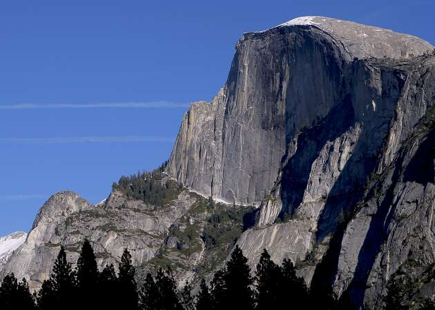 Yosemite is changing Half Dome hiking permits this year