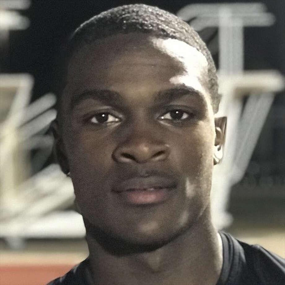 Fort Bend Marshall High School football and track star Devon Achane. Photo: TexAgs.com