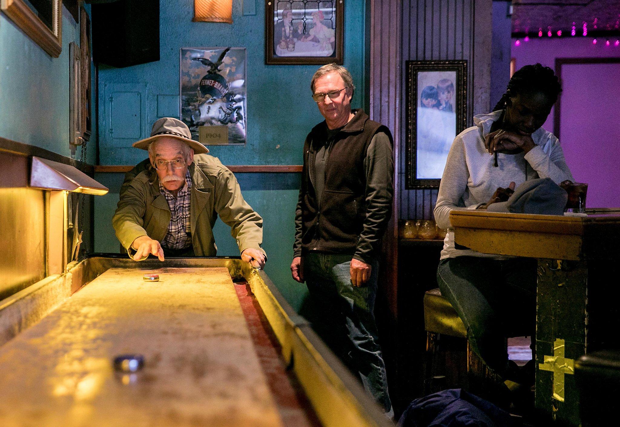 From Albany dive bar to Bay Area favorite, the Hotsy Totsy has a