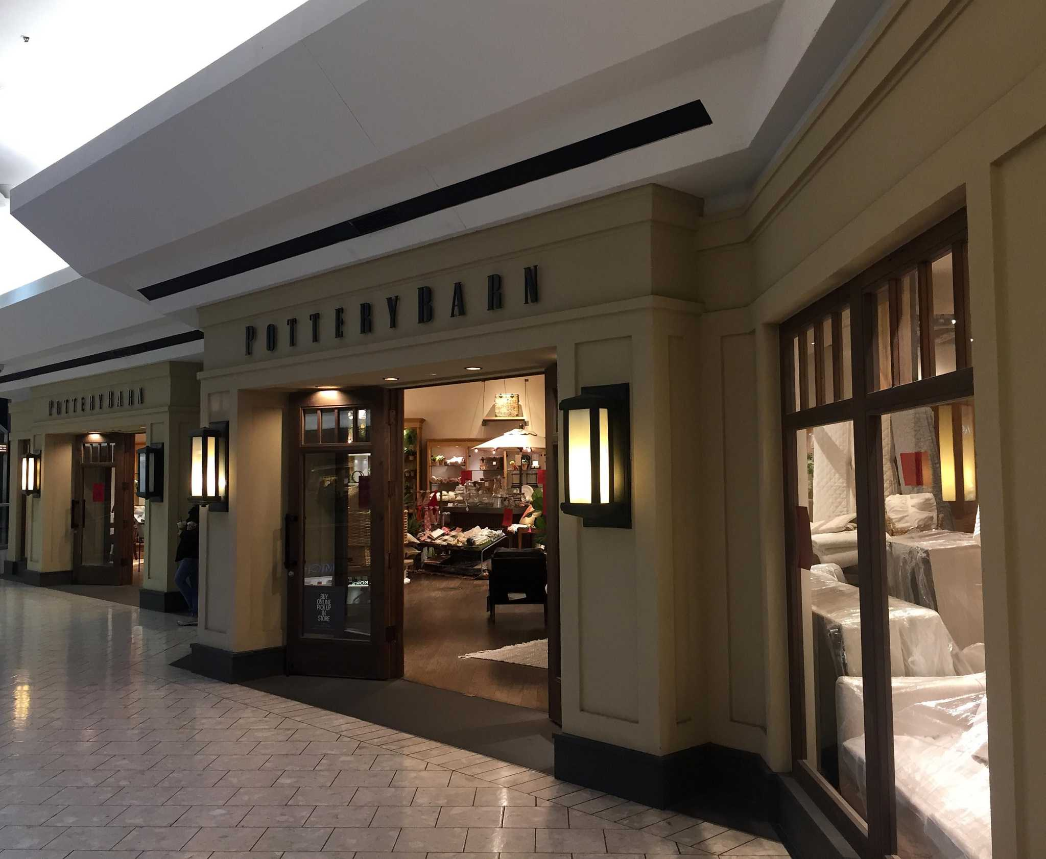 Pottery Barn And Williams Sonoma Set To Close At Stamford
