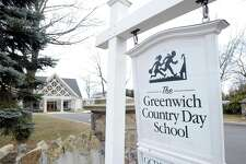 Greenwich Country Day School at 401 Old Church Road in Greenwich