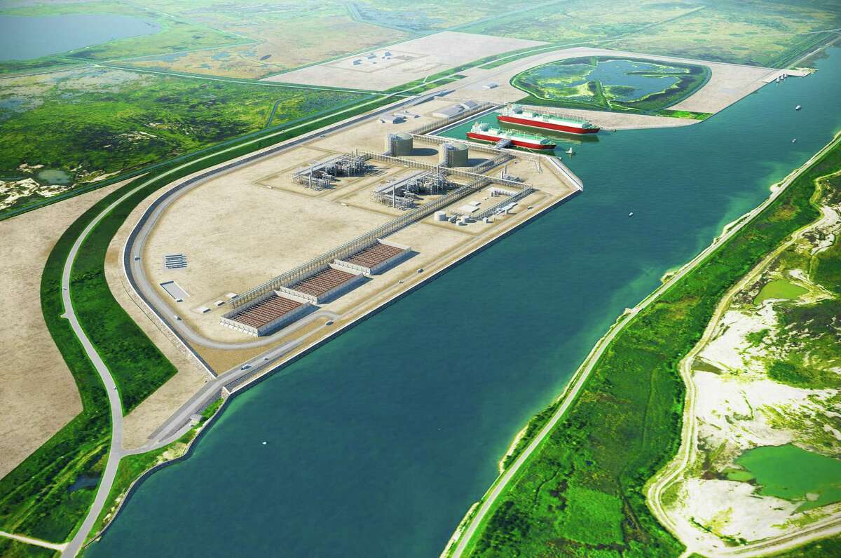Port Arthur LNG is aproposed natural gas liquefaction and export terminal in Southeast Texas. San Diego-based Sempra Energy is seeking permission from federal regulators to build the facility, which if approved will have the capability to export more than 12 million tonnes of LNG per year.