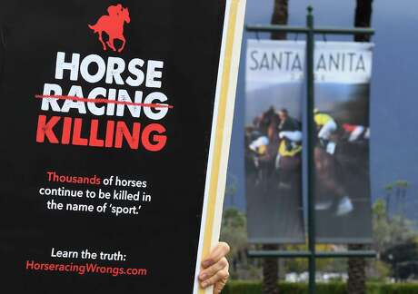 Horse racing, which dates back to 1883, has been under a harsh spotlight lately as 20 racehorses have died in the first two months at Santa Anita Racetrack in Arcadia, Calif.