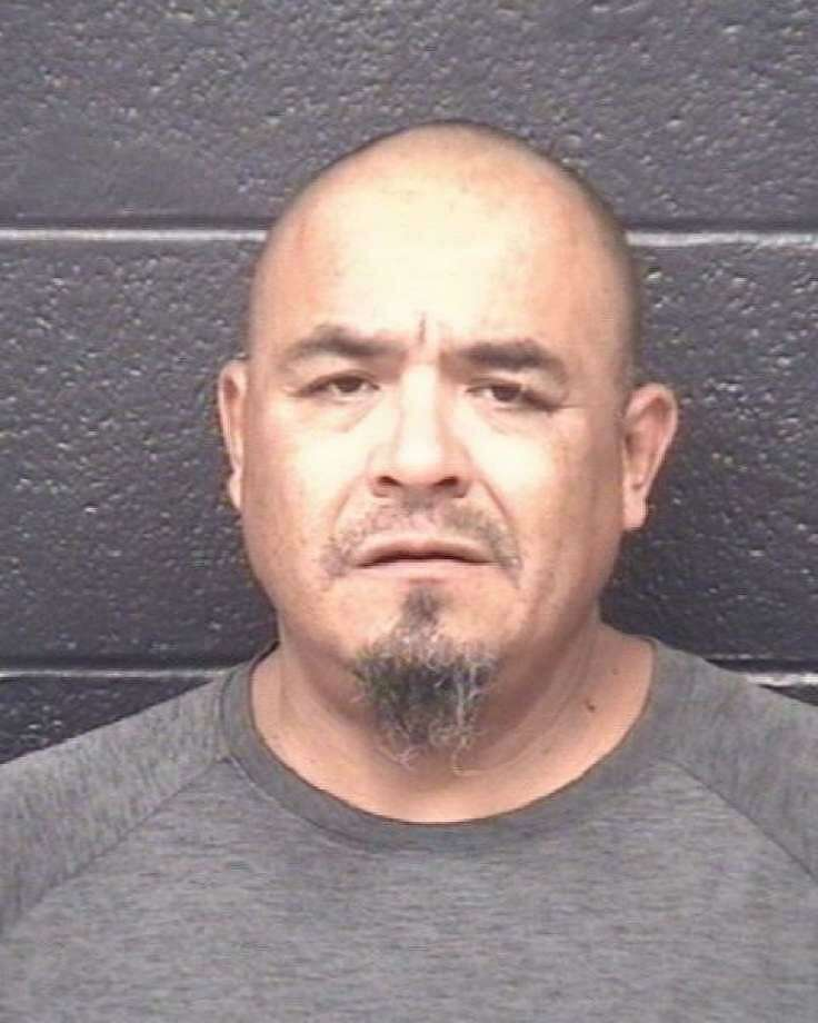 Jose Guadalupe Perez Jr., 45, was indicted on two counts of intoxication manslaughter after authorities said he killed a father and daughter in a vehicle crash in 2018. Photo: Cortesía /LPD