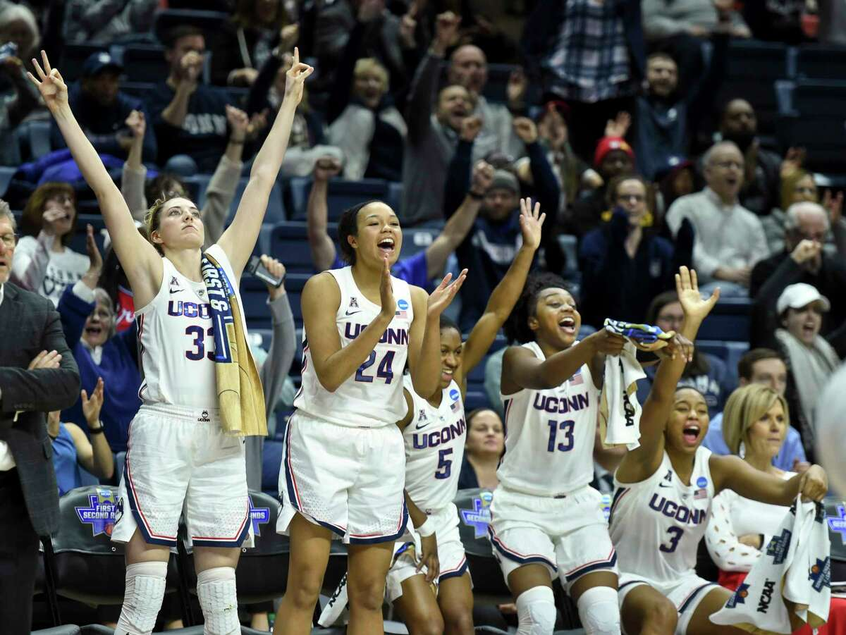 On Friday and Sunday, the Times Union Center will one of the locations for the Sweet 16 women's basketball NCAA Tournament. Get tickets. Read more.