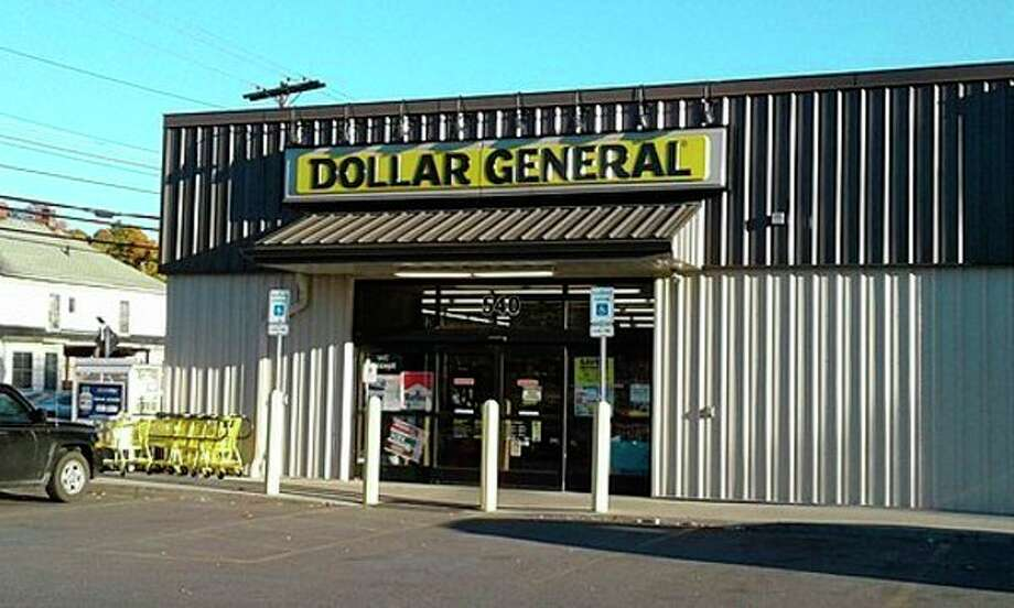 Dollar General store (photo provided)