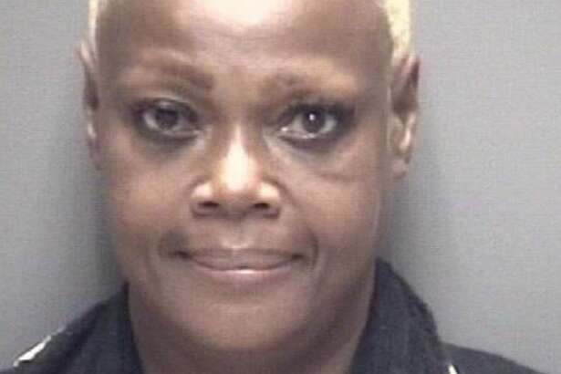 Nancy Ruth Allen, 51, was charged with aggravated assault with a deadly weapon.