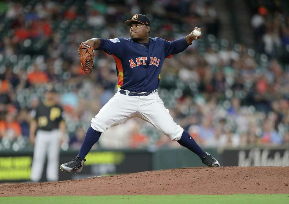 PHOTOS: 2019 Astros game-by-game 