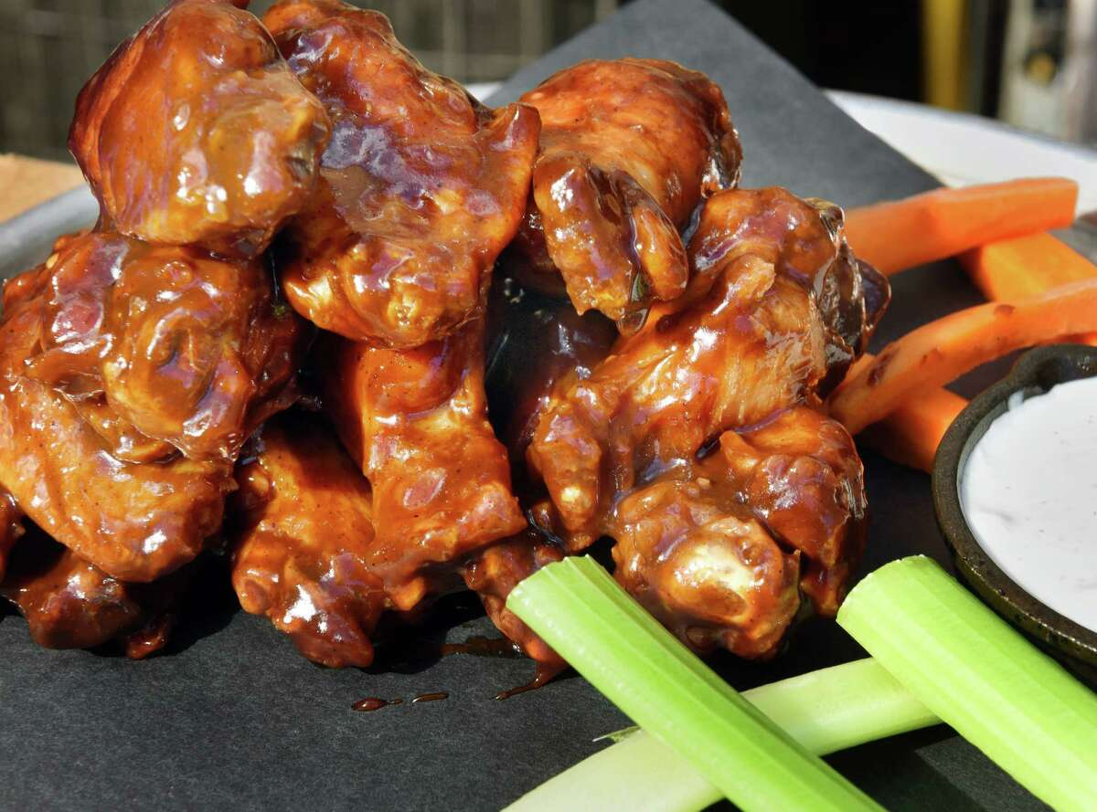 Click through the slideshow to find out where you can get the best chicken wings in the Capital Region, according to our Best of the Capital Region 2019 reader poll.