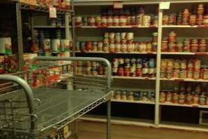 The Monroe Food Pantry is restocking for July, and is in need of donations to refill its shelves.