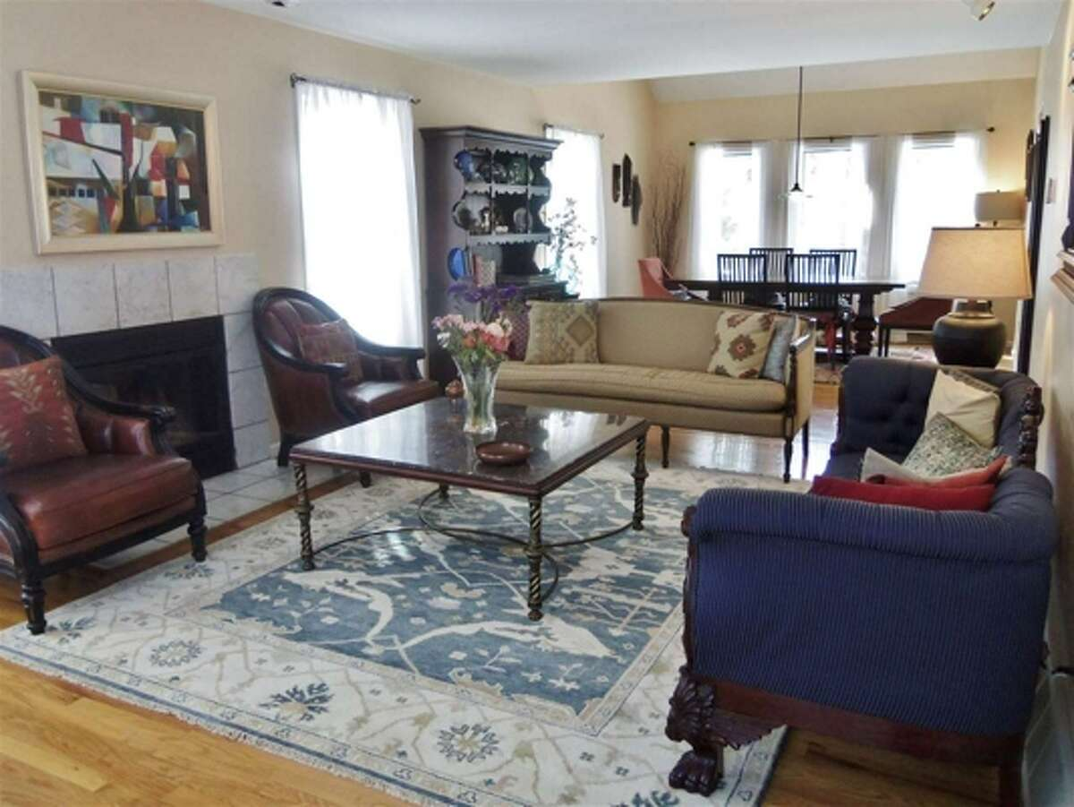 $378,000. 6 Algonquin Rd., Clifton Park, NY 12065. View listing.