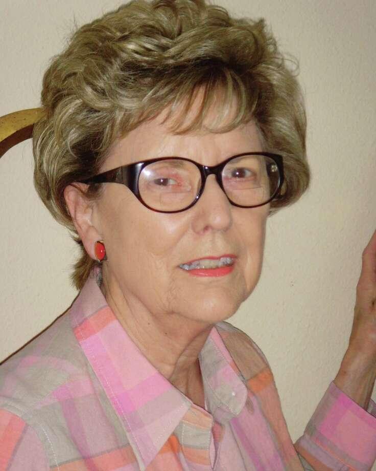 Dr. Aline Arnold Photo: Courtesy Photo