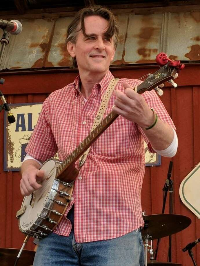 The opening performance of Trinity Church's Spring Music Series, Vital Connections Through Music, features D.B. Rielly, an award winning singer-songwriter and multi-instrumentalist, on March 30 2019. Photo: Contributed Photo