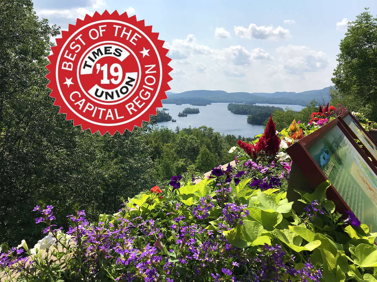 Continue viewing the slideshow to see the winners of the Best of the Capital Region 2019 Reader's Poll.