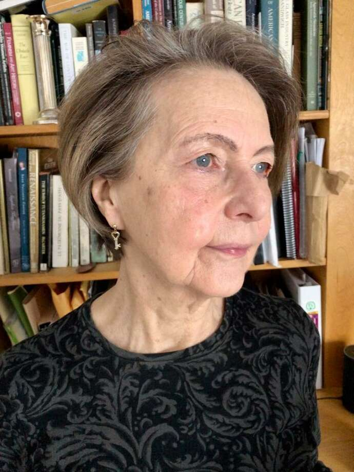 The Women's Forum of Litchfield welcomes Véronique Dulack to speak about female artists of the Renaissance and Baroque eras at the Litchfield Community Center, 421 Bantam Road, Litchfield, at 2:30 p.m. April 4. Dulack was born and raised in Belgium where she obtained a Masters' Degree in Art History and Archaeology at the University of Louvain. She has been working in the field of art history since 1976, starting as researcher and later as an independent curator until moving to the United States in 1986. In 1987 she became a Research Associate in the Department of European Paintings at the Metropolitan Museum of Art. For 17 years, she taught Art History and Art Appreciation at the Waterbury Campus of the University of Connecticut, and specifically a course on the topic of Feminism and the Arts. The event is open to non-Forum members for $10, which includes a High Tea reception. For more information call 860-567-3966 or go to womensforumoflitchfield.org Photo: Contributed Photo
