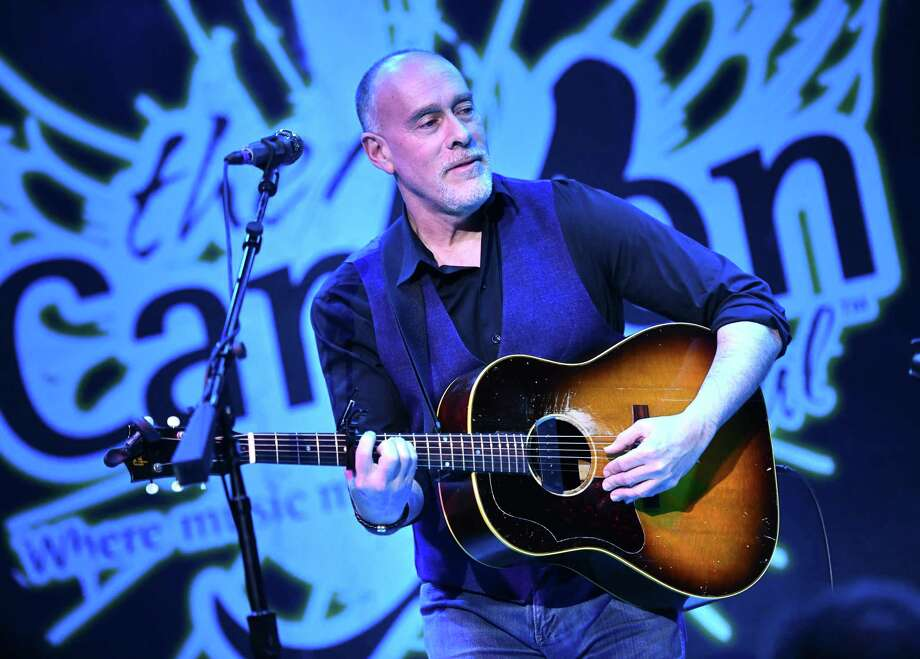 Grammy Award-winning singer/songwriter Marc Cohn will perform in concert to benefit Children's Learning Centers of Fairfield County (CLC) at Stamford's Palace Theatre April 4. Photo: Scott Dudelson / Getty Images / 2019 Scott Dudelson