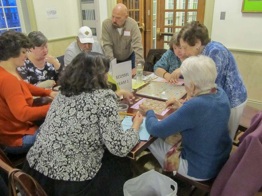 Literacy Volunteers is enrolling teams and players for its great Scrabble Challenge in April. Photo: Contributed Photo