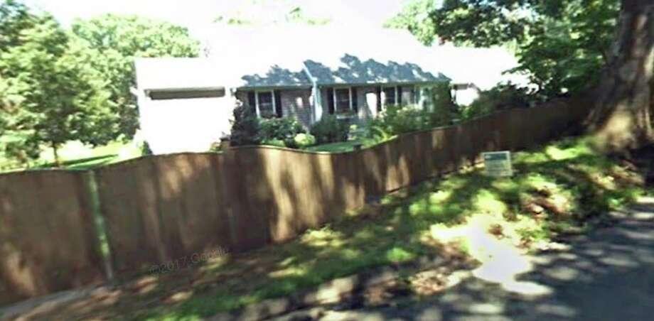 1783 Tuttle Ave. Price: $495,000  Seller/buyer: Pablo Florin and Maria A. Villagas-Florin to Armon Memaran-Dadgar and Joshua L. Kalla Photo: Google Maps