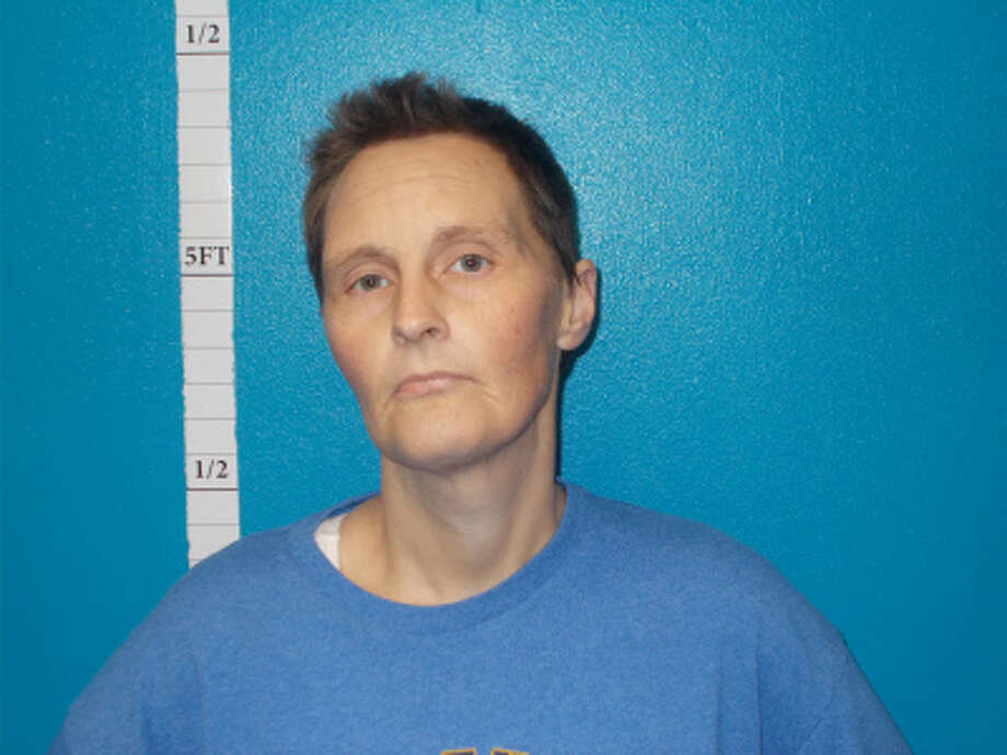 Hardin County Sheriff's Office arrested a Silsbee woman who robbed a Valero in the 2100 block of Highway 327 while brandishing a machete, according to a release from Sheriff Mark Davis. Photo: Courtesy Photo
