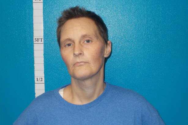 Hardin County Sheriff's Office arrested a Silsbee woman who robbed a Valero in the 2100 block of Highway 327 while brandishing a machete, according to a release from Sheriff Mark Davis.