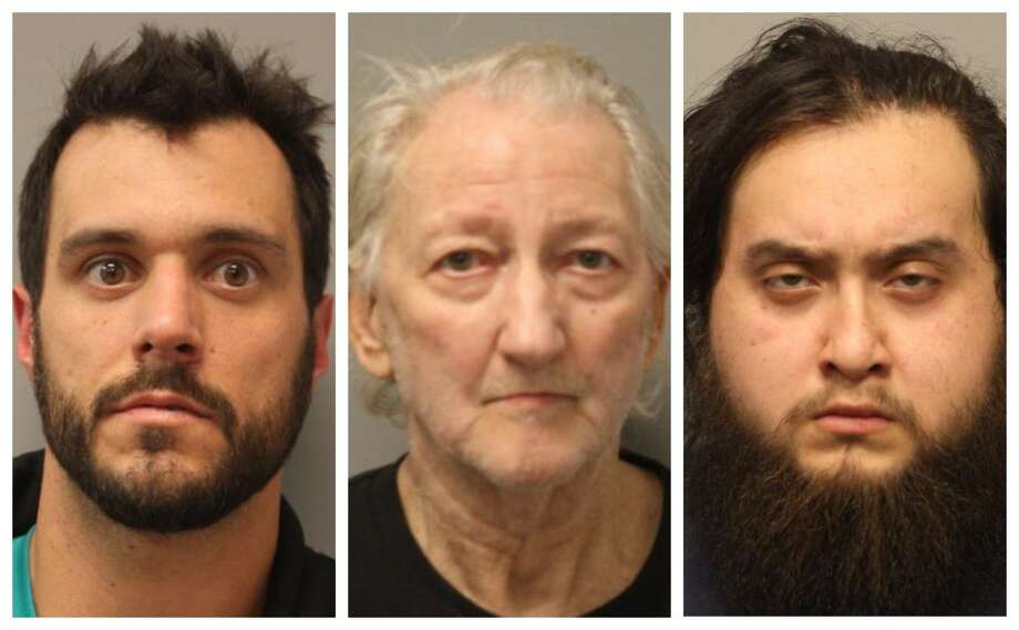 PHOTOS: Undercover sting nets 9 arrestsNine men were arrested in late February and March for allegedly attempting to meet girls they knew were underage online for sex.>>>See mugshots and charges of the accused... Photo: Harris County Precinct One Constable