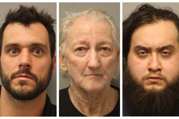PHOTOS: Undercover sting nets 9 arrestsNine men were arrested in late February and March for allegedly attempting to meet girls they knew were underage online for sex.>>>See mugshots and charges of the accused...