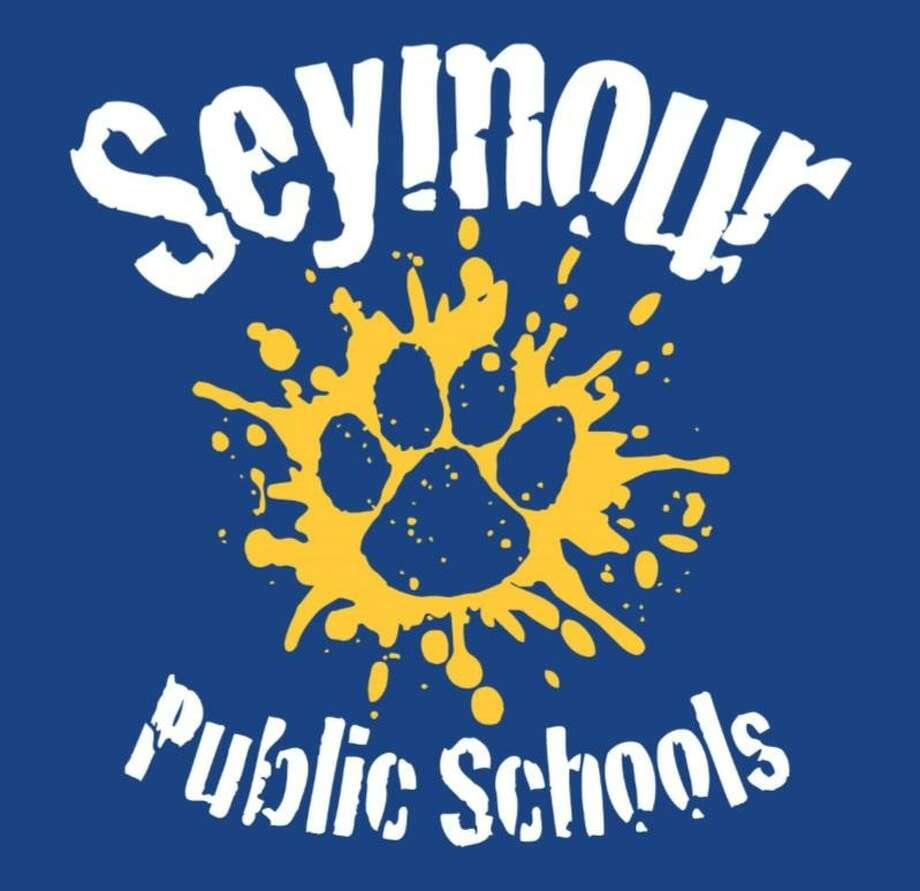 Seymour High School student Alexa Michaud's winning logo design. Photo: Contributed Photo /
