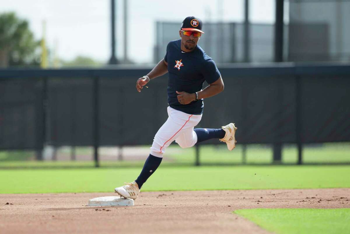 Tony Kemp has spent portions of three seasons in the major leagues since he was drafted by the Astros in 2013