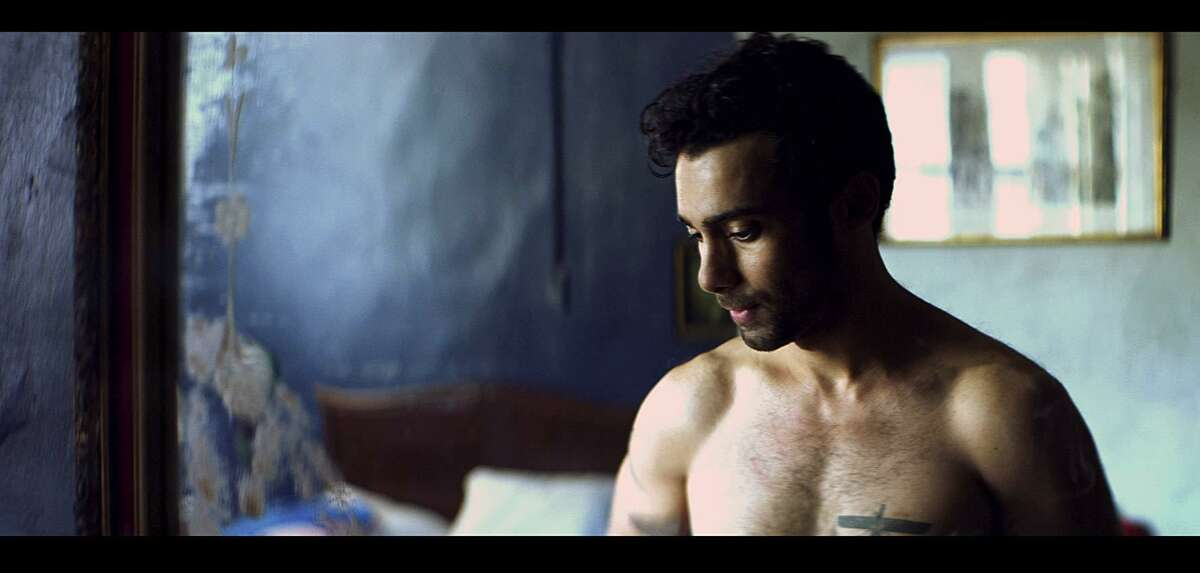 Arash Marandi in 'Fireflies'