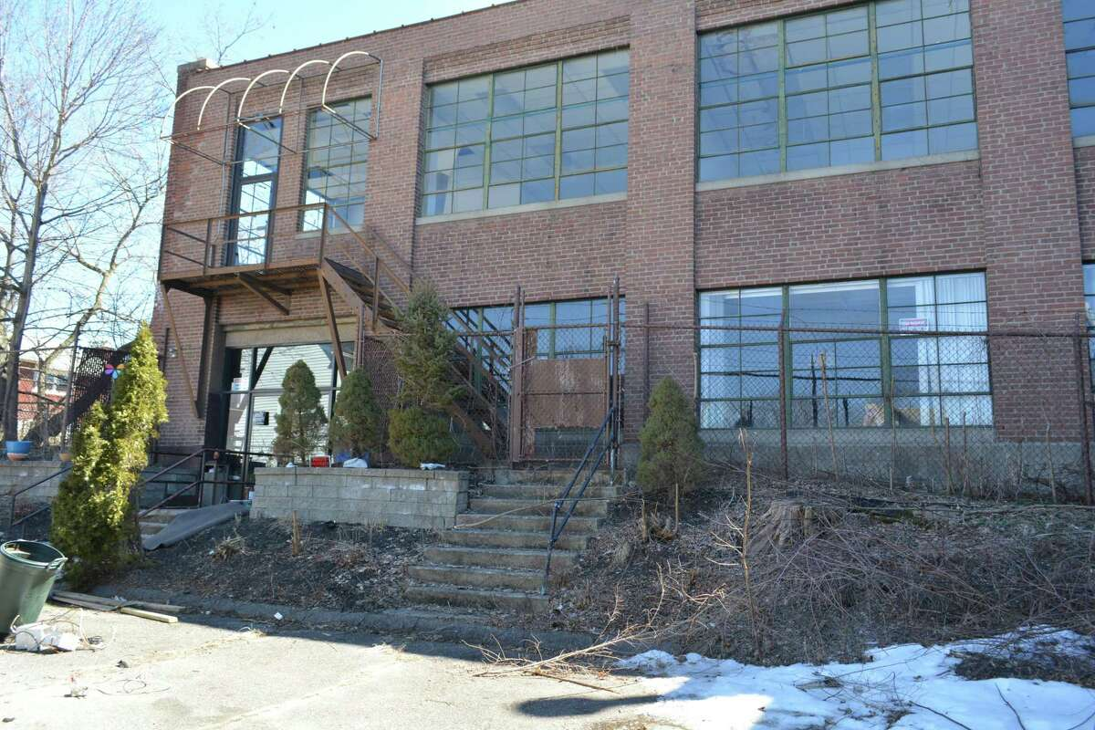 Vinny's restaurant will relocate to a section of the former factory building at 245 East Elm St.