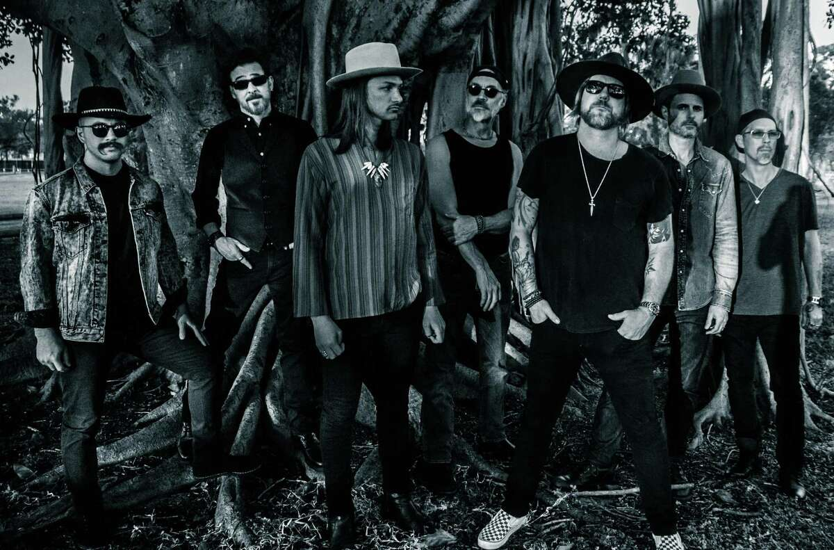 The Warner Theatre will welcome The Allman Betts Band to the Main Stage Thursday at 8 p.m.